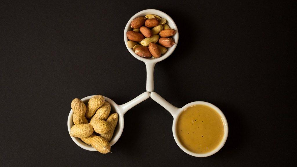 peanut-butterand peanut